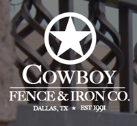 Cowboy Fence & Iron Co.